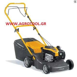 LAW MOWERS STIGA COLLECTOR53SB.