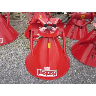 FERTILIZER SPREADER 500 LT
